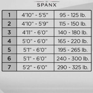 SPANX Intimates & Sleepwear - SPANX High Waisted Panty Shaper